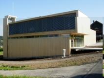 Feuerwehrhaus Thal